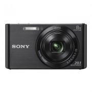 Sony Aparat SONY DSC-W830B Czarny