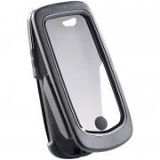 Xcase Spritzwassergeschützte Tasche mit Fahrradhalterung, iPhone 5/5S/SE