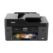 Brother Business Smart MFC MFC-J6530DW Inkjet Multifunction Printer - Colour