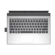 HP Keyboard - Docking Connectivity - Docking Port Interface - ClickPad