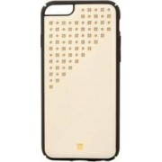 Carcasa Just Must Carve IV iPhone 6 6S Beige