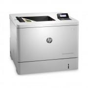 Imprimanta laser color HP LaserJet Enterprise M553DN, cod: B5L25A, dimensiune A4, duplex, viteza 38ppm alb-negru si color, prima pagina 6 sec,