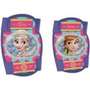 Set Protectie Cotiere Genunchiere Frozen Seven Sv9007