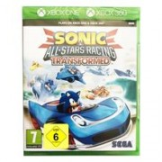 Sonic And All Stars Racing Transformed Xbox One