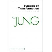 Collected Works of C.G. Jung, Volume 5: Symbols of Transformation, Paperback