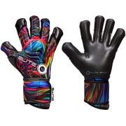 Elite Rainbow - Keepershandschoenen - Maat 7