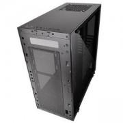 Кутия за настолен компютър Thermaltake Core G21 със закалено стъкло, CA-1I4-00M1WN-00_VZ