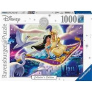 Puzzle Ravensburger Disney Collector S Edition Aladdin 1000 Piese Jigsaw Puzzle