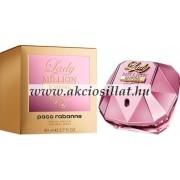 Paco Rabanne Lady Million Empire EDP 80ml női parfüm