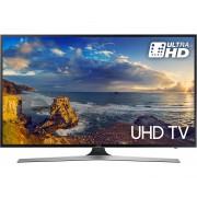 Samsung UE65MU6100 Tvs - Zwart
