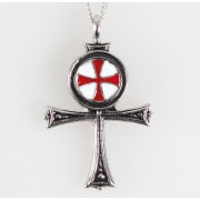 nyakörv Templar Ankh - EASTGATE RESOURCE - KT10