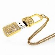 Exkluzívny USB Kľúč 16GB