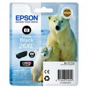 Epson Original Tintenpatrone T2631, photo-black XL