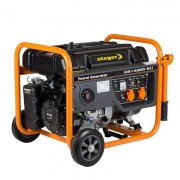 Generator open frame benzina Stager GG 7300