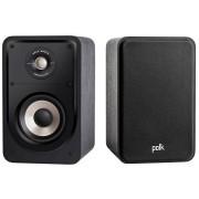 Polk S15E Bookshelf Speakers (Pair) Black
