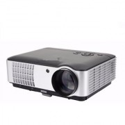 MDI RD-806 LED 2800 Lumens Portable Projector with AV/HDMI/USB/VGA ATV for Home Cinema