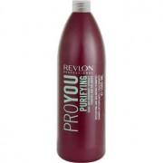 Revlon Professional Pro You Repair champô para todos os tipos de cabelos 1000 ml