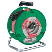 Garant G ST IP20 kerti kábeldob 25m H05VV-F 3G1,5