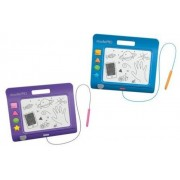 Fisher Price Chh58 Doodle Pro Large Assortment, White