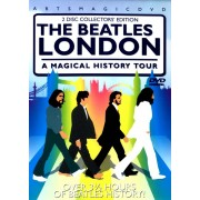 The Beatles London [2 Discs] [DVD]