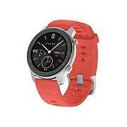 Smartwatch Xiaomi AMAZFIT GTR 42 mm Coral Red W1910TY5N