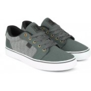 DC ANVIL TX SE Sneakers For Men(Grey)