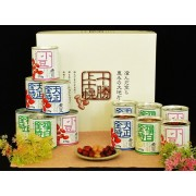 十勝 上士幌煮豆缶 12缶入セット