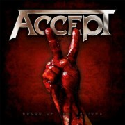 Accept - Blood of the Nations (0727361260521) (1 CD)
