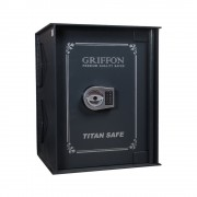Seif WB.6040.E Planet Safe, inchidere electronica, 600 x 480 x 410 mm