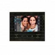 "BPT Videocitofono IP vivavoce a colori display 7"" LCD B Futura XIP"