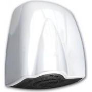 vama U-Nik/bf Asciugamani Elettrico Ad Aria Da Bagno Parete Abs Potenza 1850 Watt Colore Bianco - U-Nik/bf
