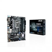 MB Asus PRIME Z270M-PLUS, LGA 1151, micro ATX, 4x DDR4, Intel Z270, S3 4x, VGA, DVI-D, HDMI, 36mj