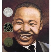 Martin's Big Words: The Life of Dr. Martin Luther King, Jr., Hardcover/Doreen Rappaport