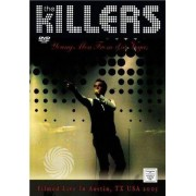 Video Delta KILLERS (THE)-YOUNG MEN FROM LAS VEG - DVD - DVD