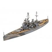 HMS KING GEORGE V - REVELL (RV5161)