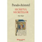 Secretul secretelor editie bilingva