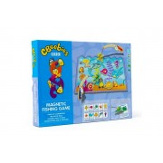 ViVo Technologies Magnetic Fishing Game - CBeebies
