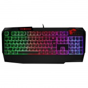 MSI Vigor GK40 Teclado Gaming Retroiluminado