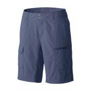 Columbia Shorts Silver Ridge blau
