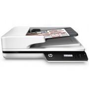 Scanner, HP ScanJet Pro 3500 f1, Flatbed (L2741A)