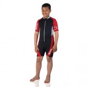 SEAC SUB SEAC wetsuit shorty, Ciao Kid, maat 7 jaar+