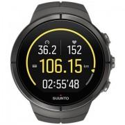 Suunto Sportwatch Spartan Ultra Orologio GPS Monitoraggio Attività Fisica con Cardiofrequenzimetro Incluso Colore Nero
