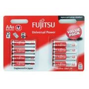 Baterije Fujitsu LR6 AA B8