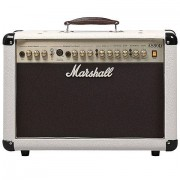 Marshall AS50D Cream Amplificador guitarra acústica