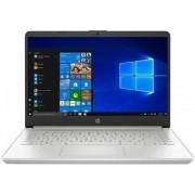 "Laptop HP 14s-dq1005nq (Procesor Intel® Core™ i7-1065G7 (8M Cache, up to 3.90 GHz), Ice Lake, 14"" FHD, 8GB, 512GB SSD, Intel® Iris® Plus Graphics, Win10 Home, Alb)"