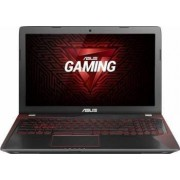 Laptop Gaming Asus FX553VE Intel Core Kaby Lake i5-7300HQ 1TB 8GB nVidia GeForce GTX 1050 Ti 2GB FullHD Endless