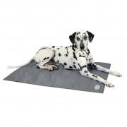 Scruffs & Tramps Scruffs & Tramps Кучешка охлаждаща подложка, сива, размер L, 2718