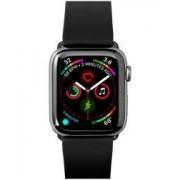 Apple LAUT Active Apple Watch 40MM / 38MM Bandje Flexibel TPU Onyx Zwart