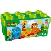 LEGO 10863 DUPLO My First Mitt första djur Klosslåda