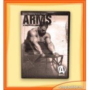 Animal Arms DVD